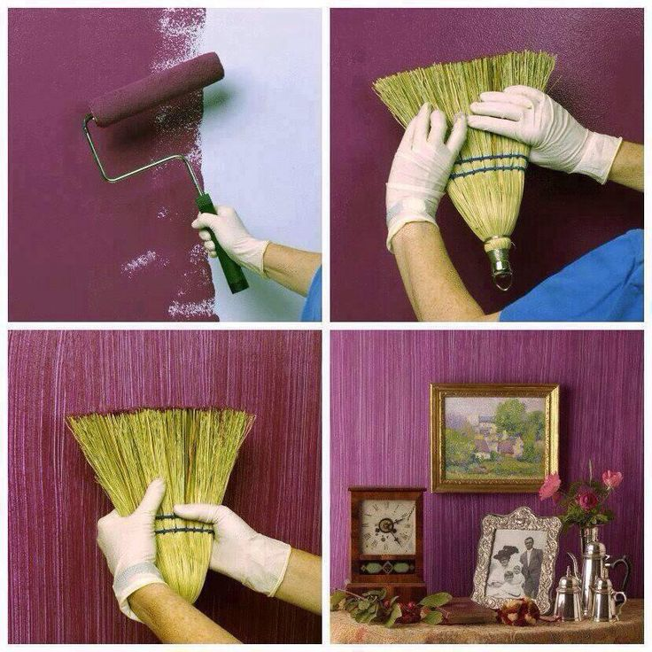 Easy methods to paint your house - Ideas For Home Decoration