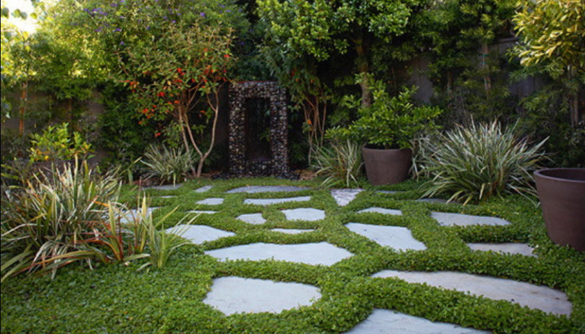 Methods to create a good landscape design