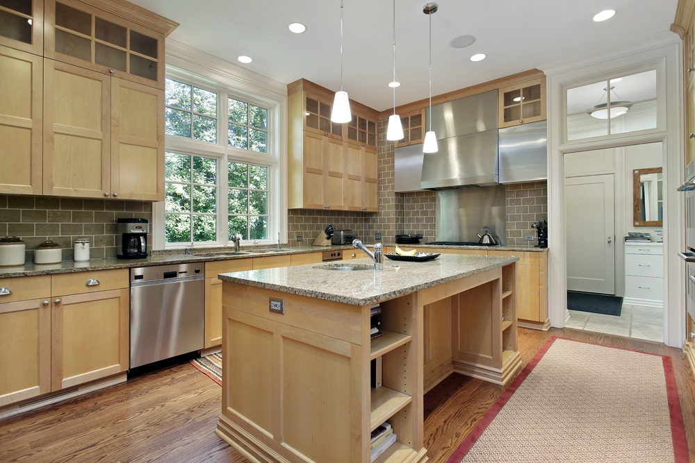 Rundown of the healthiest kitchen cabinet choices ideas for Kitchen cabinet choices