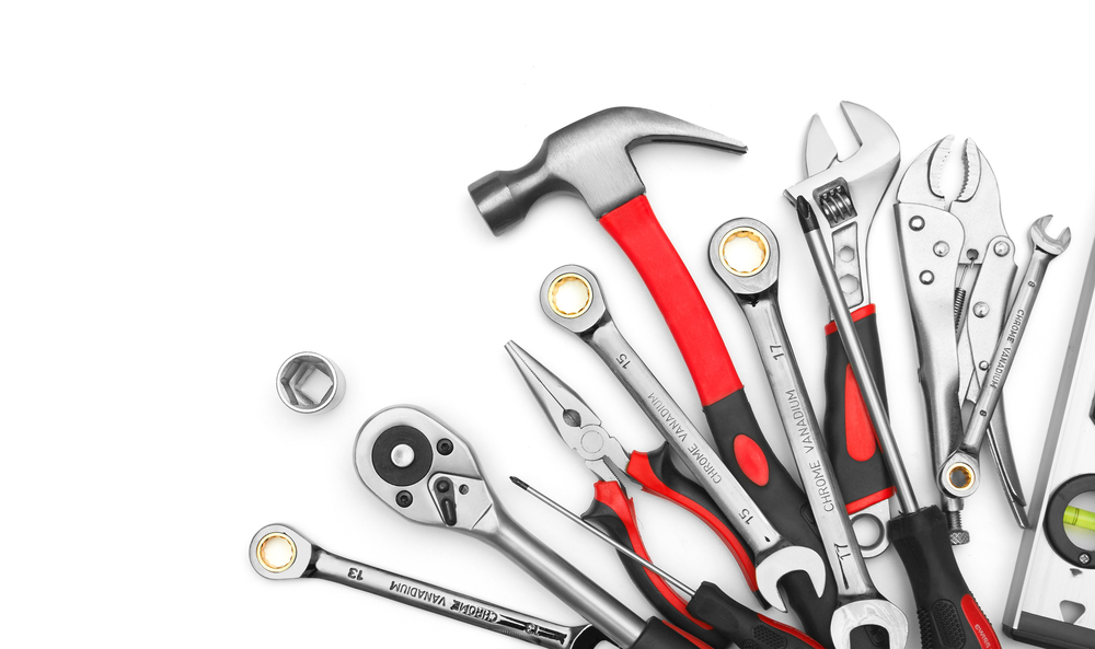 A GOOD SET OF CRAFTSMAN TOOLS IS SURE TO LAST THEM A LIFETIME