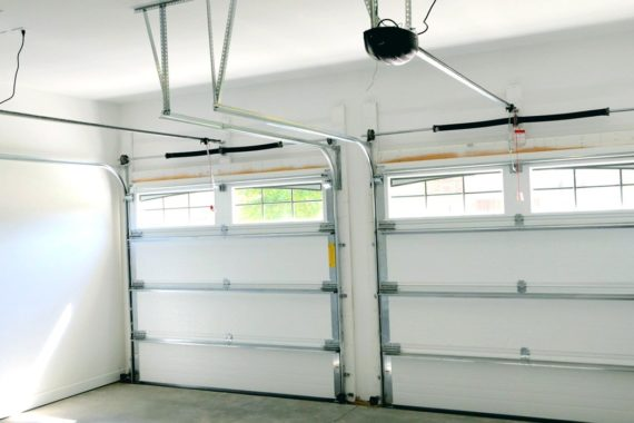 garage door companies in Hermosa Beach