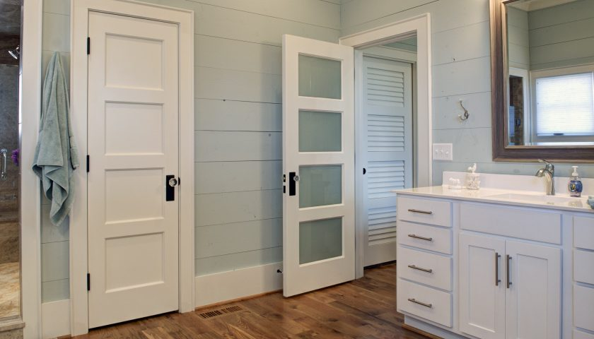 Benefits of Prehung Interior Doors