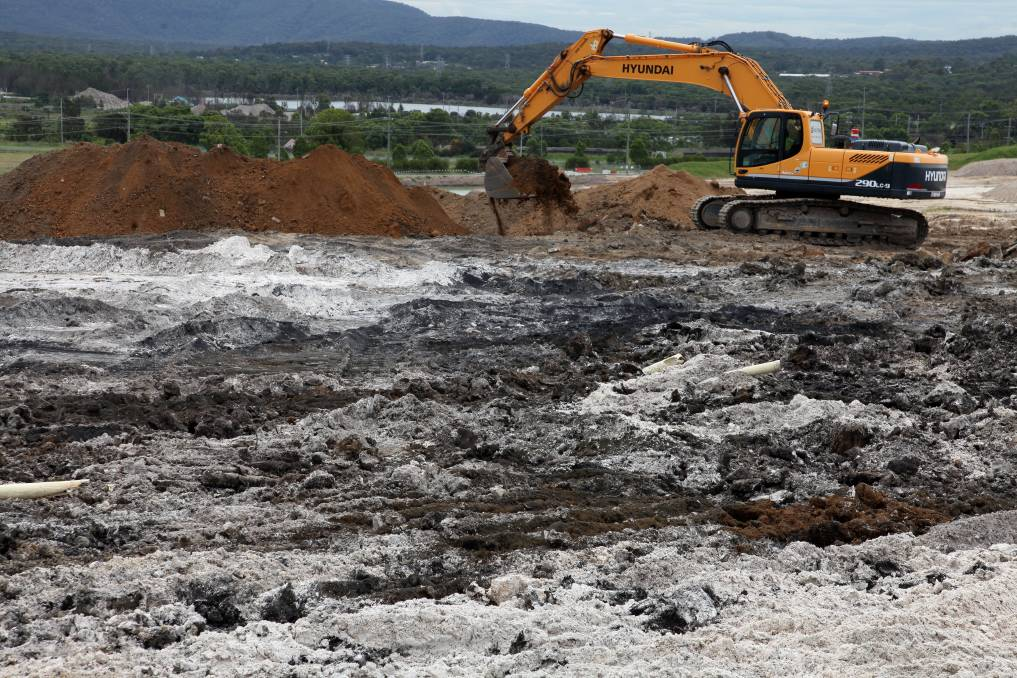 Tips for Dealing with Contaminated Soil