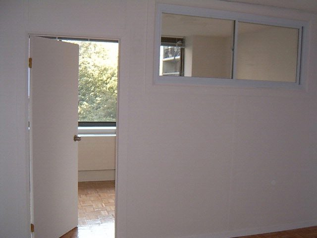 Pressurized Walls Room Dividers