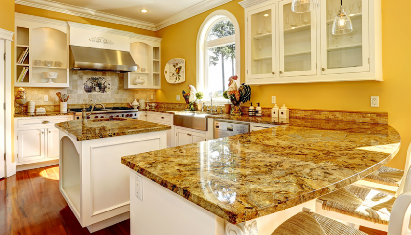 Kitchen Countertops - Exclusive Tips
