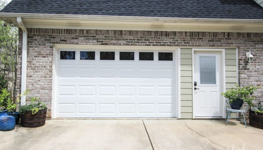 Garage Door Service Sacramento