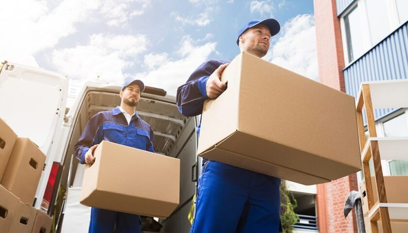 Best Moving Company in Gold Coast