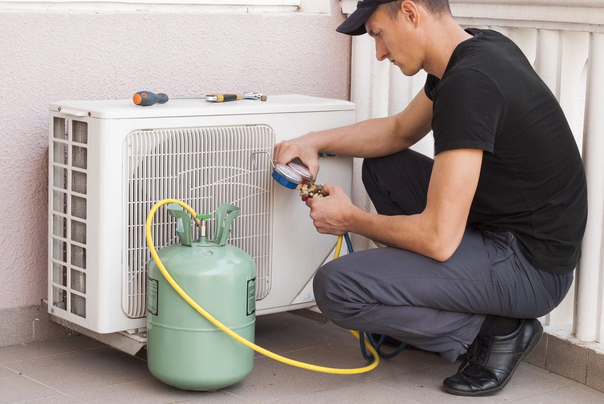 What Points to Consider When Maintaining Air Conditioning?